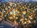 [江苏]徐州新城区中央活力区城市设计方案文本