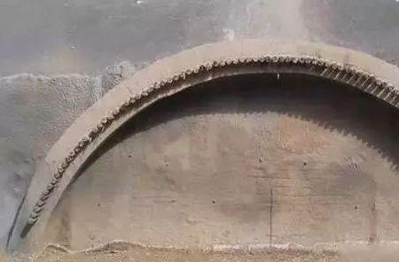 隧道的清包工指导价,很详细+很透明!_1