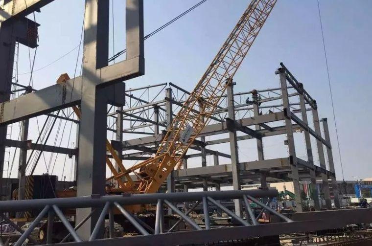钢结构工程几个重要质量控制点