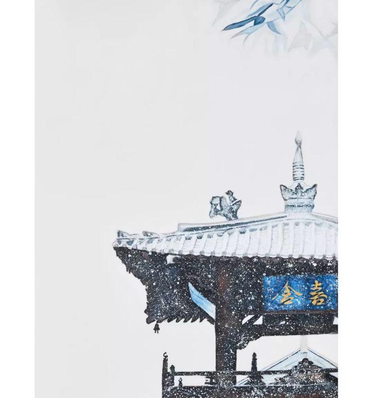 杭州瑞城·熙园别墅:如水情韵,清幽雅静