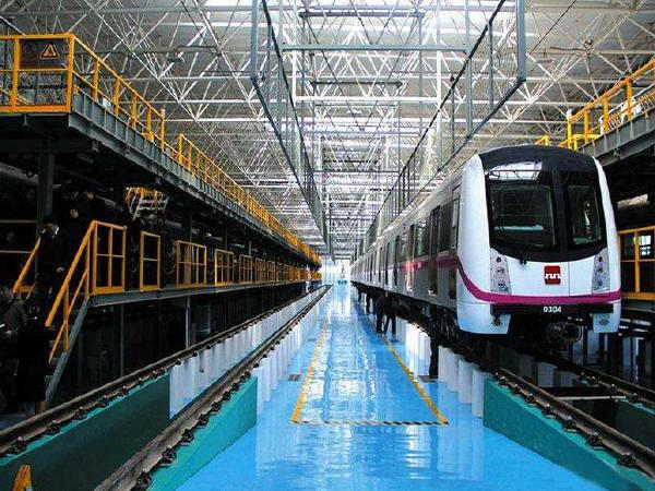 地铁工程建设施工综合成本控制