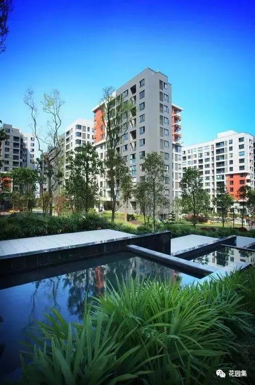 居住区与别墅庭院景观设计的差异_15