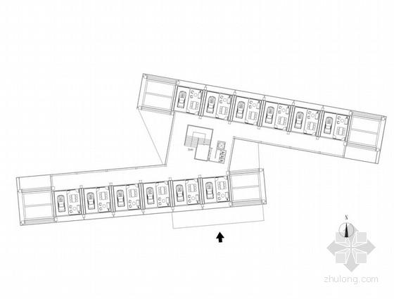[毕业设计]移动汽车餐厅室内设计方案图