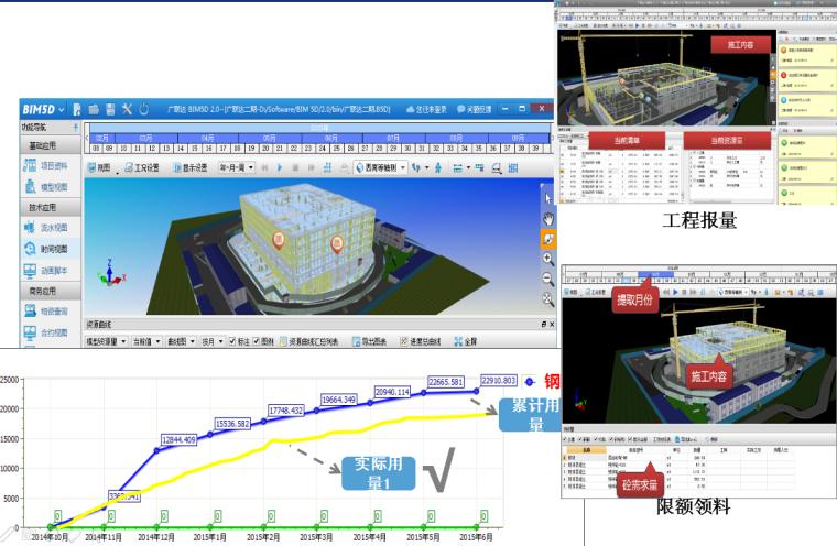 建筑工程BIM技术研究与成果应用汇报讲义(附图较多)_11
