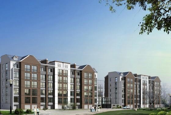 住宅建设工程施工合同范本(45页)