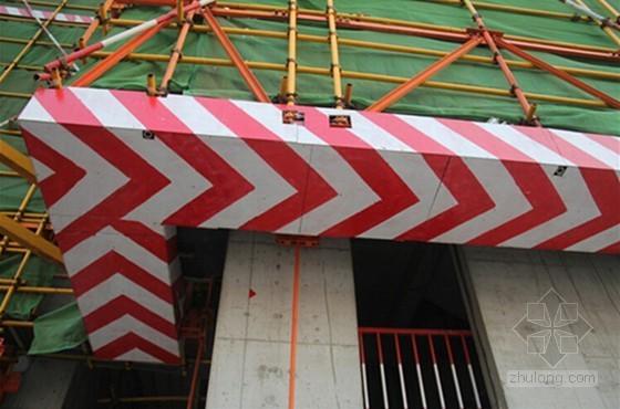 [辽宁]标杆国企住宅小区项目标准化做法观摩照片70余张