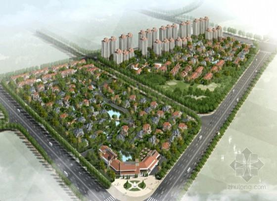 [湖南]超高层住宅工程监理规划(33层 142页 流程图)