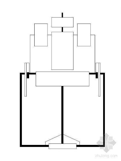CAD常用标准图块集