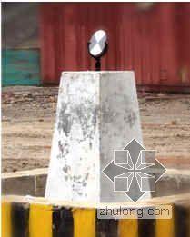 [内蒙古]体育馆项目测量施工方案