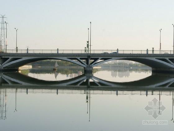 [贵州]公路桥梁整体施工方案