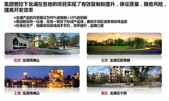 重庆某地产企业管控模式专题研究