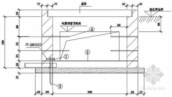 35kV送电线路工程电气施工图纸