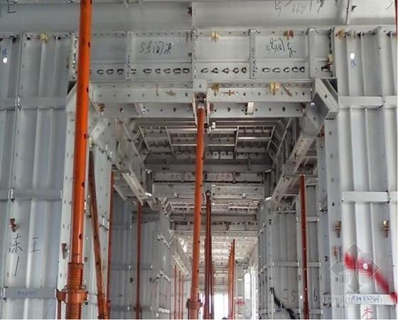[山西]超高层综合体项目绿色施工策划方案
