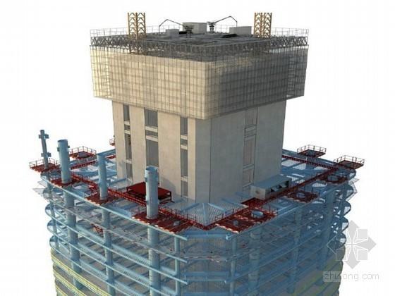 标准化钢结构图资料下载-建筑工程钢结构安全施工标准化图集(附多图、国企施工单位)