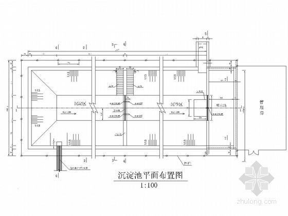 [新疆]2.5万亩高效节水建设项目施工图(滴灌)