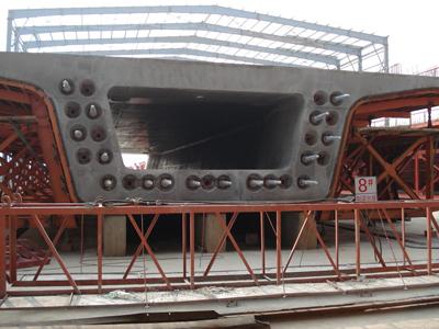 箱梁模板冬季施工主要技术措施