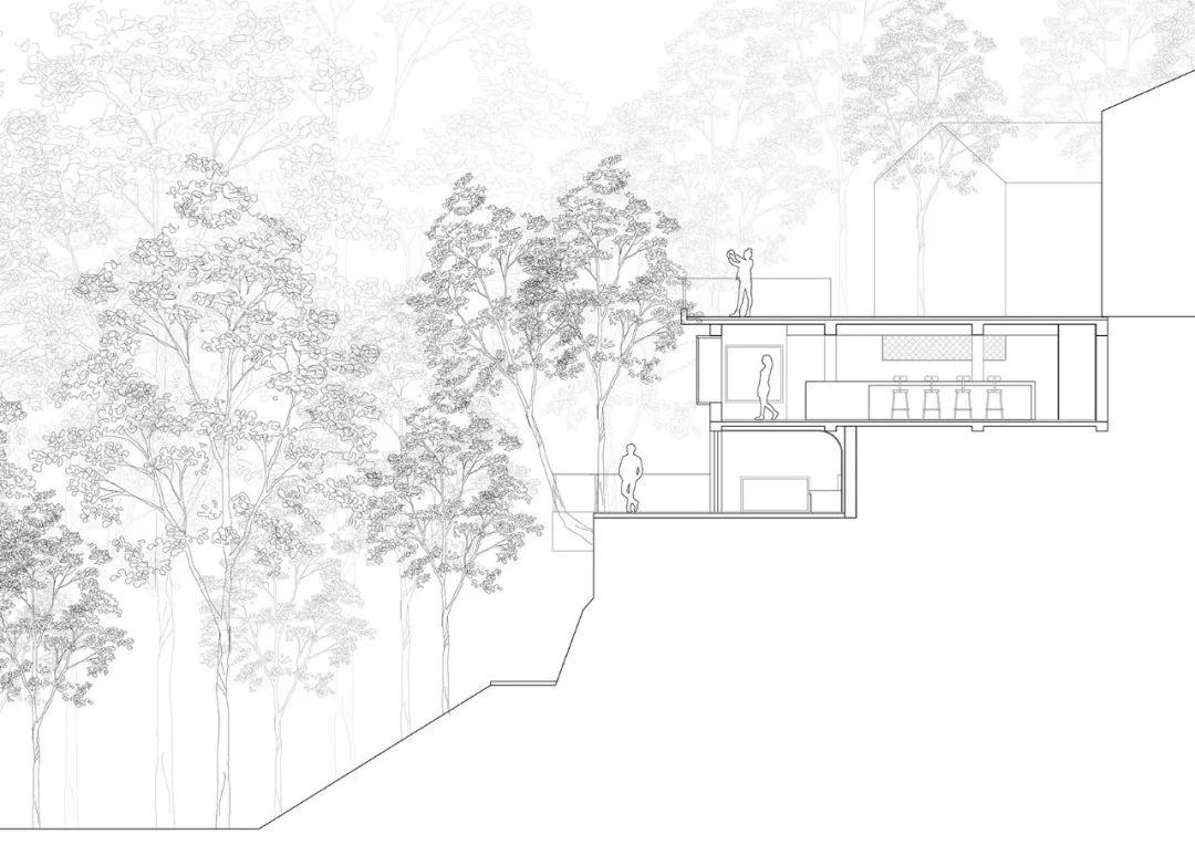 项目对接服务成功案例分享第二期:12万设计费,杭州A.Mono甜品店_22
