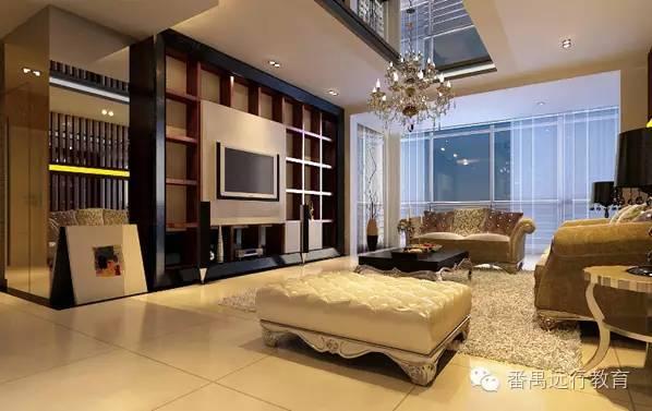 室内设计-新中式装修风格