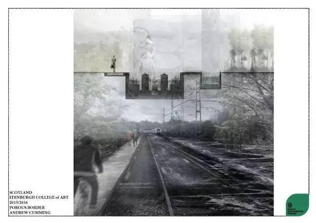 第九届国际景观双年展—景观学校展览作品_36