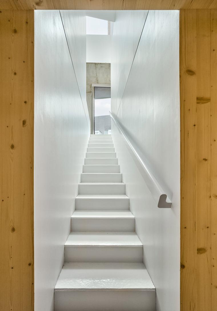 法国斯特拉斯堡办公室与住宅建筑-22