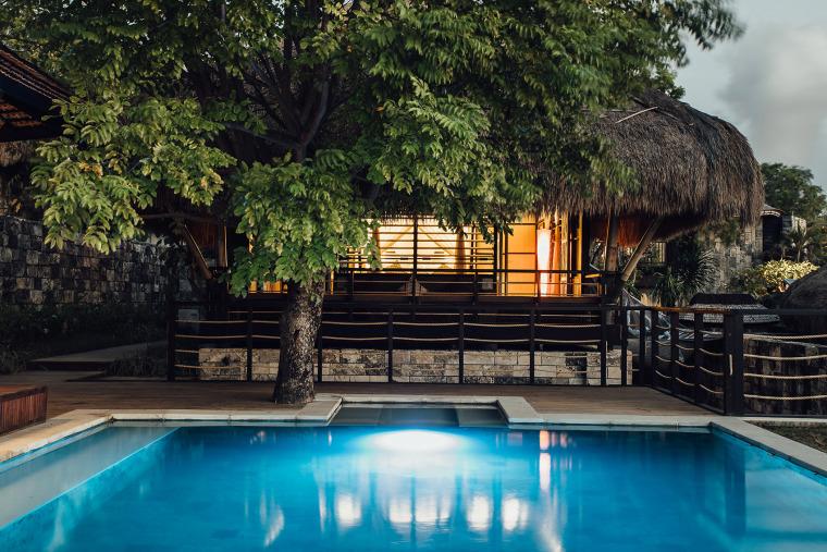 巴厘岛SuargaPadangPadang度假酒店-1 (1)