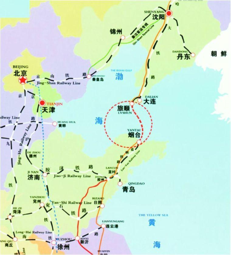 中国铁路、隧道与地下空间发展概况_15