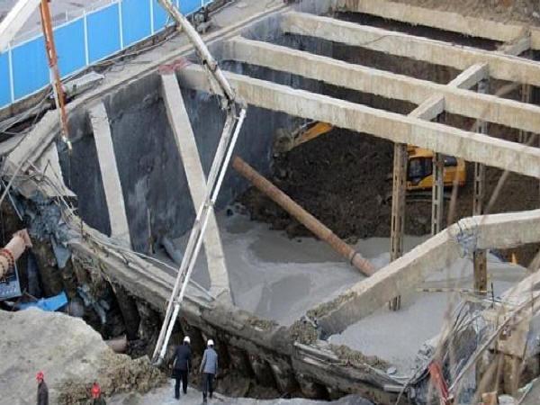 城市地铁盾构施工准备
