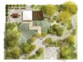 园林观设计软件表现图训练营优秀学员作业分享