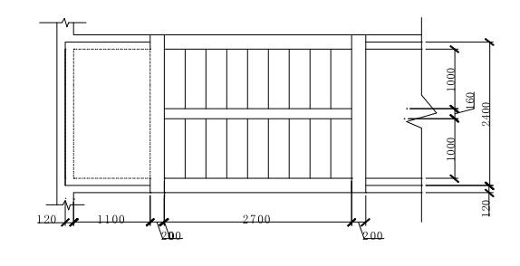 六层砖混结构住宅楼毕业设计计算书(word,43页)