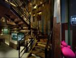 庆芳园餐饮空间设计方案文本