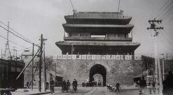 痛心!中国几百年的古建筑,却卒于建国后?_24
