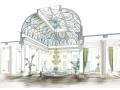 [HOK]厦门特房集团同安新城酒店丨项目规划丨室内设计概念