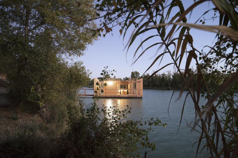 法国GrandsCepages生态酒店