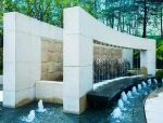 【设计集锦】水景墙意向图40例