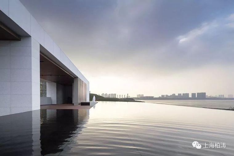 上海柏涛丨五矿·万境水岸营销中心