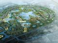 天嘉湖旅游度假区城市规划设计方案文本