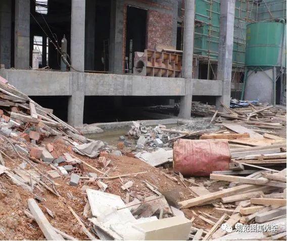 建筑施工中常见的60个问题和处理建议_7