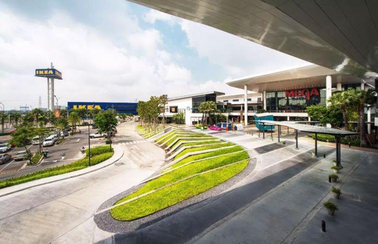 公共景观设计·为什么别人的商业街如此招人_41