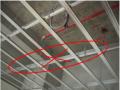 精装修吊顶质量通病照片案例