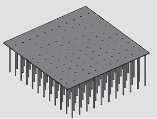 提高核电CAP1400超大埋件制作见证点一次验收合格率