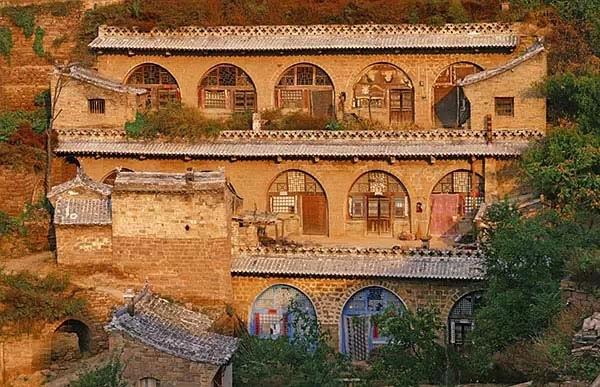 万漪景观分享-逐渐消失中的中国古建筑之美_22