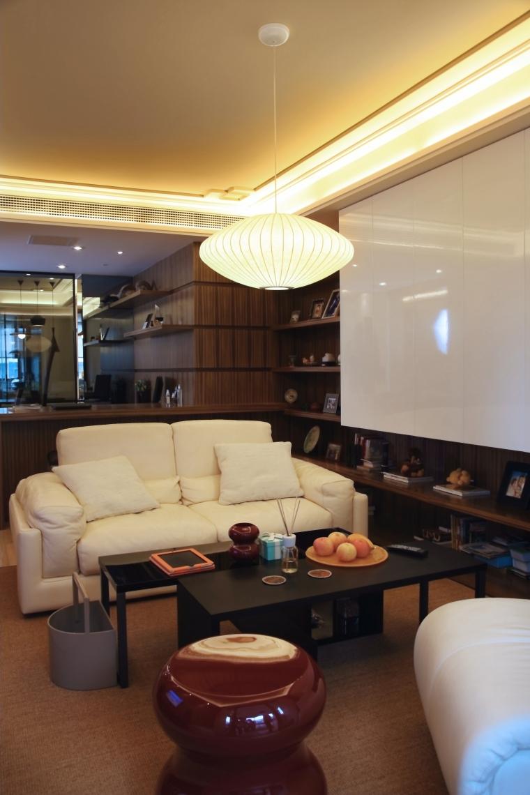 新中式公寓-东方新贵_3