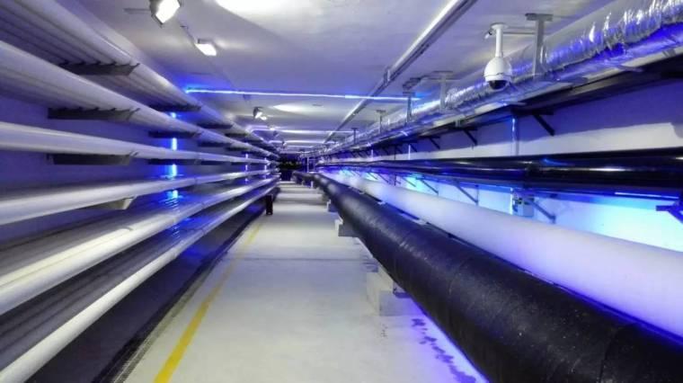 综合管廊污水管线入廊先决条件?如何设计施工?怎么维护?