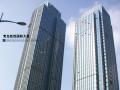 青岛凯悦国际大厦结构设计