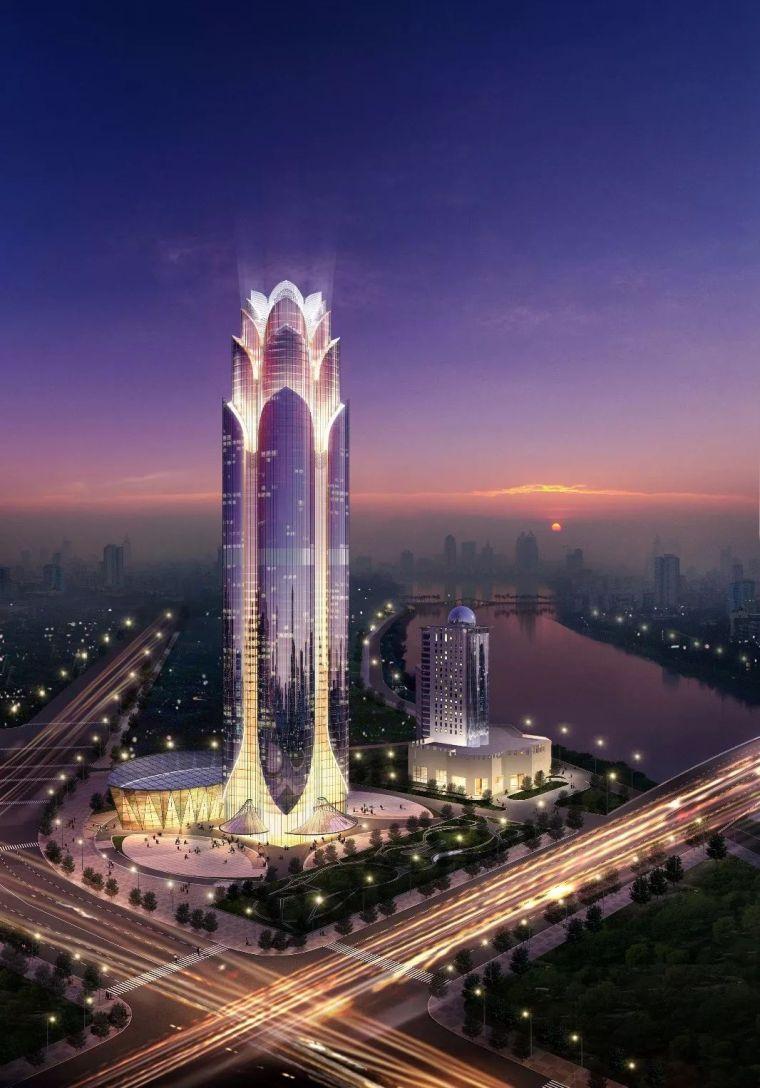 """美国著名建筑杂志公布2018年全球十佳""""设计先锋"""",中国唯有TA入_57"""