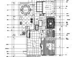 【江苏】现代简约风格联排别墅设计施工图(附效果图)