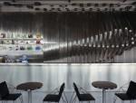 ACE751咖啡厅——dEEP Architects