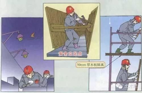 看看漫画,直接让你懂得基坑支护!!!_8