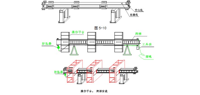 北京银行办公楼钢结构施工方案(共123页,内容丰富)_7