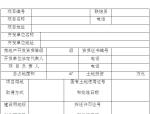 房地产开发项目手册